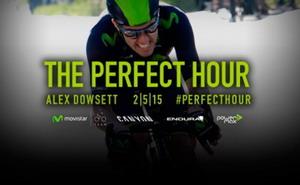 Alex Dowsett se recupera e intentará el récord de la hora