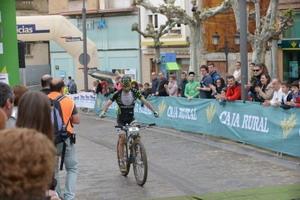 Alex Ordeñana vencedor en Sanguesa