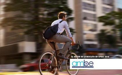 Ambe presenta el informe El Sector de la Bicicleta en Cifras 2016