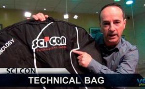 Análisis SciCon Technical Bag