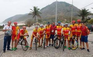 Análisis de las pruebas de carretera de los Juegos Paralímpicos