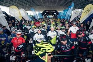 Andalucía Bike Race: Pedro Romero y Luis Leao Pinto líderes