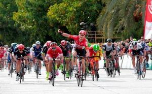 Andre Greipel cierra con victoria la Challenge de Mallorca