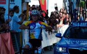 Anna Ramírez cierra la plantilla del Lointek Team