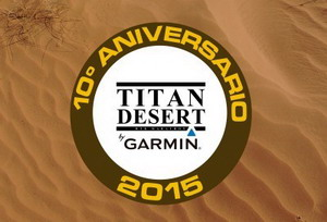 Aparecido el participante perdido en la Titan Desert