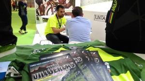 Aprovecha la promoción para la Titan Villuercas en Unibike