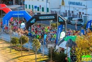 Arrancó el Titan Xtrem Tour con más de 600 participantes