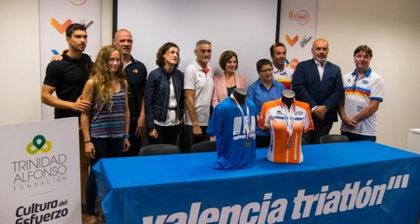 Arranca en Valencia la gran cita del triatlón nacional