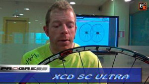 Arriola te presenta las  Progress XCD SC Ultra 27,5