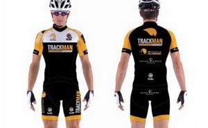 Así es la equipación oficial Trackman Cycling 12H 2015