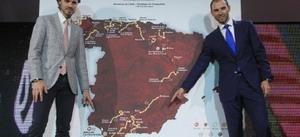 Así será la Vuelta a España 2014: Etapas y recorrido