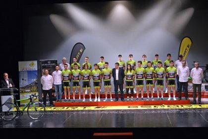 Balance de los juveniles del Gsport-Alexandre en su primer año