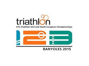 Banyoles, sede del Campeonato de Europa de Triatlón Youth y Sub23