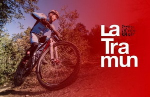 Beca Bikezona para participar en La Tramun 2016