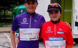 Belén López gana la Vuelta a Burgos