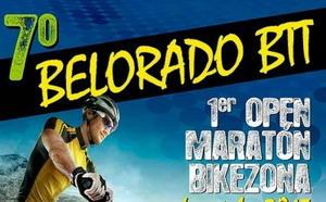 Belorado nueva cita del Open Maratón Bikezona