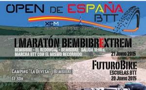 BembibrExtrem, la apuesta por el Open de España XCM