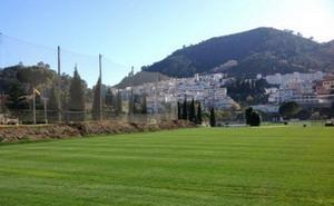 Benahavís alzará el telón de la Vuelta 2015