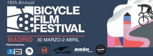 BIBÓO con el Bicycle Film Festival