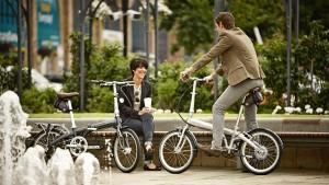 Bicicletas plegables Bickerton: Estilo y rendimiento