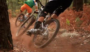 Un adelanto del Big Ride 2012