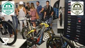 BikExpo reune a las tiendas de ciclismo francesas