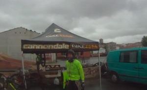 Bikezona Team en Endurama Guadarrama
