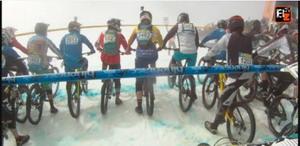 Bikezona Team en Megavalanche y Maxiavalanche