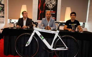 Bilbao volverá a tener una gran feria de la bicicleta