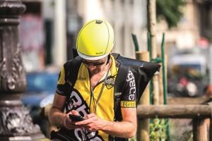 Bollé apuesta por la protección en el Día Mundial de la Bicicleta