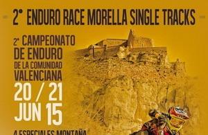 Brutal vídeo promocional II Enduro Race Morella Singletracks