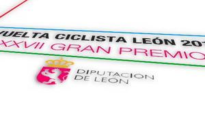 Burmann se lleva la Vuelta a León