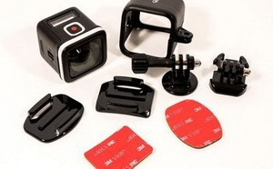 Cámara Rollei AC 500: Más prestaciones con mejor precio