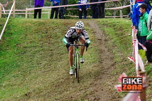 Calendario vasco de ciclocross 2015 - 2016