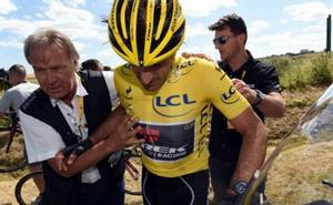Cancellara listo para volver en La Vuelta