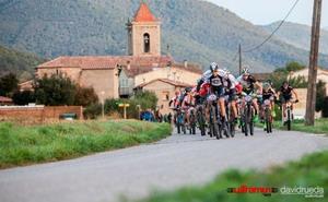 Carabin y Galicia ganan la Tramun UCI MTB Marathon Series