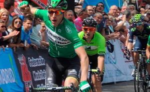 Carlos Barbero, cuarto fichaje de Movistar Team