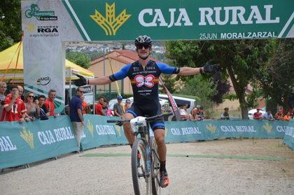 Carlos Coloma gana en Moralzarzal y se lleva el Superprestigio