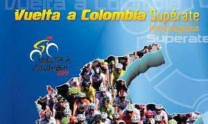 Perfil Etapas Vuelta a Colombia 2013