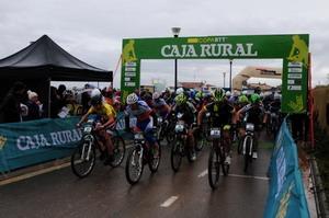 Cascante: Segunda cita con la Copa Caja Rural 2016