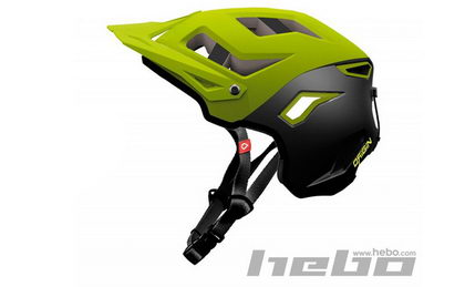 Casco Hebo ORIGIN el rival a batir en Enduro y All Mountain