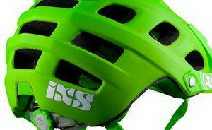Nuevo casco IXS Trail RS para Trail y Enduro