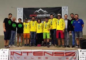 Celebrado el Campeonato de Cataluña de enduro