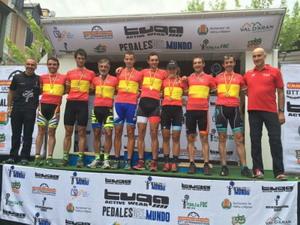 Celebrado el Campeonato de España de Btt Ultramarathon