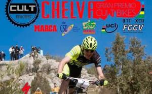 Chelva sigue creciendo en el Open de España Cofidis