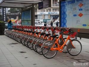 Chengdu sede de los primeros Campeonatos del Mundo de ciclismo urbano