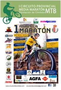 Circuito Provincial Media Maratón Mtb Diputación de Córdoba
