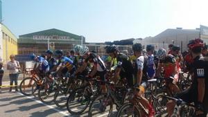 Circular sobre las pruebas de ciclocross FCCV