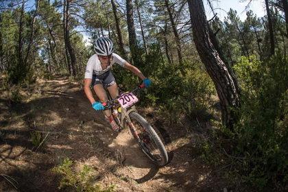 Claudia Galicia cierra la temporada MTB con victoria en la Catalunya Bike Race