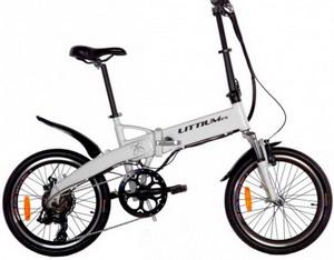 ¿Coche o bici? Aumenta a un 90% la producción de e-bikes